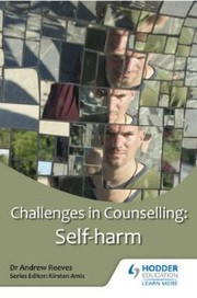 Self-harm in counselling 2