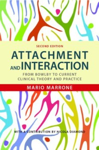 Attachment theory 2