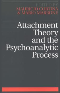 Attachment and Psychoanalytic