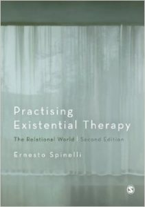 Existential psychotherapy 2