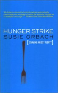 Susie Orbach in Stockport 5
