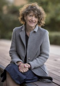 Susie Orbach in Stockport 1